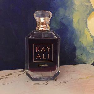 Kay Ali by Huda